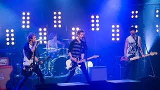 5 seconds of summer dont stop the late late show