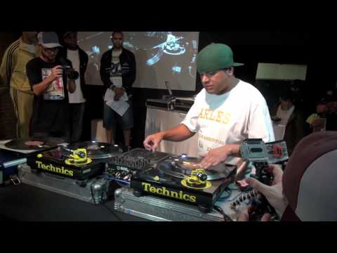 HIP HOP DJ 2011 FINAL DJ DAVI