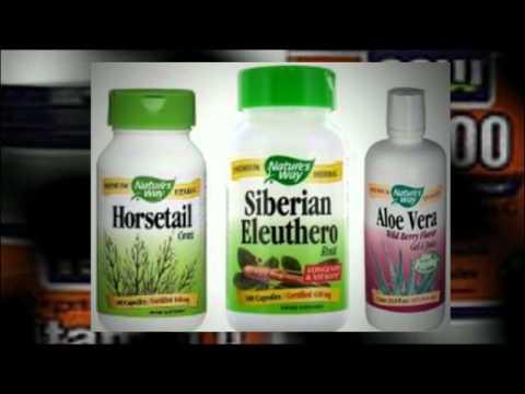 natural health stores toronto