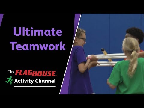 The Ultimate Teamwork Activity for Students! (Ep. 84 - Travel Log)