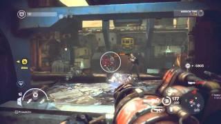 Brink sur PlayStation 3