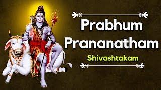 lord-shiva-songs---prabhum-prananatham