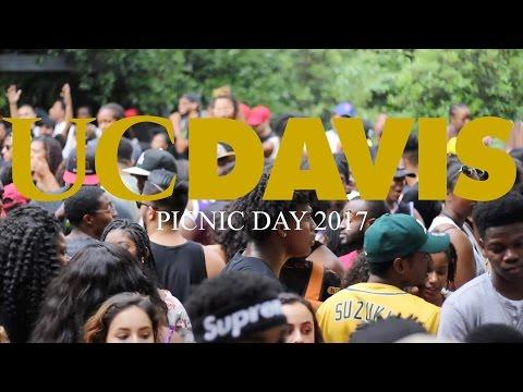 UC Davis Picnic Day 2017