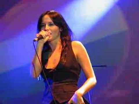 Andrea corr take me im yours live in barcelona youtube altavistaventures Image collections