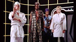 Star Trek The Future of Aikido
