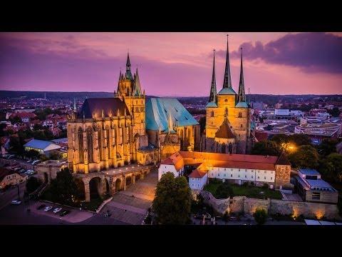 Backpacker Survival Guide: Erfurt