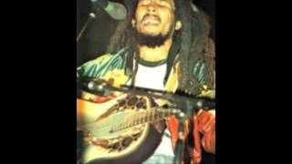 Bob Marley and the Wailers -  Redemption Song -  Zurich -  May 30th 1980  Probably first time live