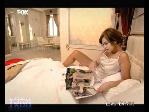 acelya elmas fox tv