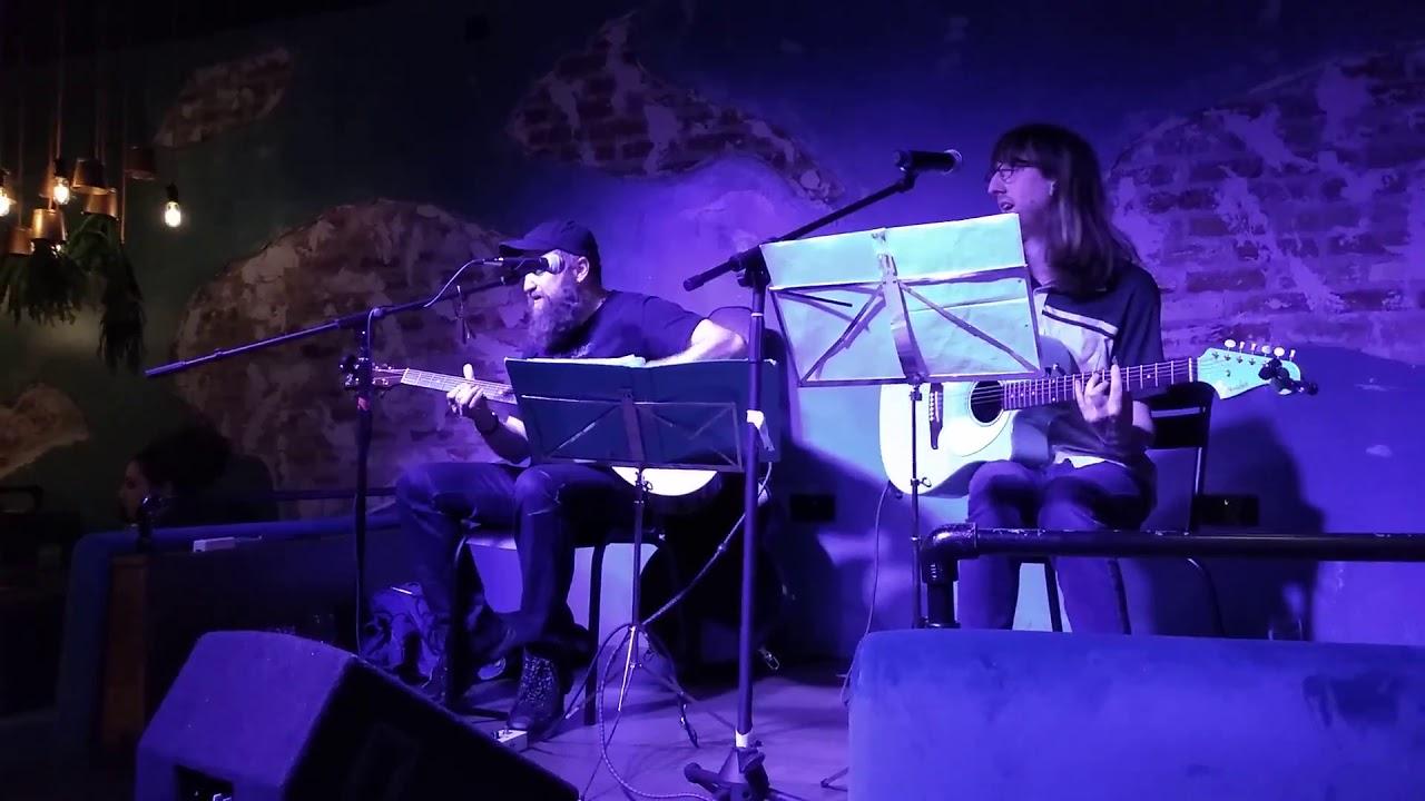 Hire Double Trouble | Duo & Trio Pop & Rock Acts | Edinburgh