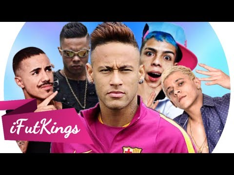 Playlist de Funk do Neymar Jr - Mc Pedrinho, Mc Lan, Mc Livinho, Mc Kekel, Mc Kevin