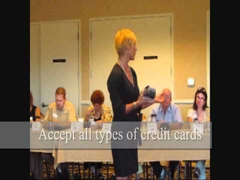 How the Credit Card Processing Works: Merchant Account Sandra Tiffany