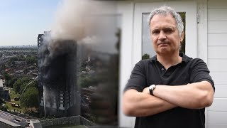 'I was a firefighter at Grenfell Tower. Here's the truth behind the myths'