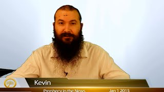 The Next Exodus and the 144,000 of Revelation - Prophecy In The News