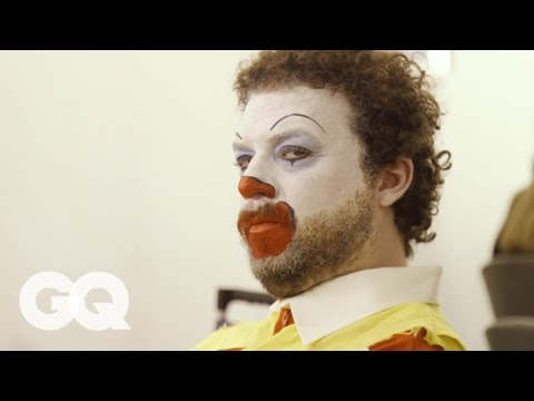 Danny McBride and Walton Goggins Absolutely Ruin All-American Icons | GQ