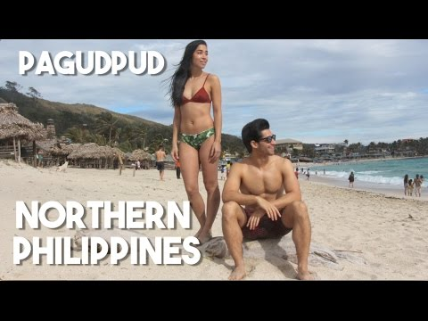 Best Unknown Spots of the Philippines (Pagudpud - Ilocos Nor