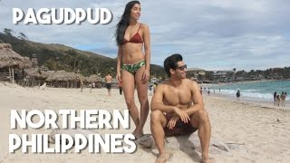 Best Unknown Spots of the Philippines (Pagudpud - Ilocos Norte)