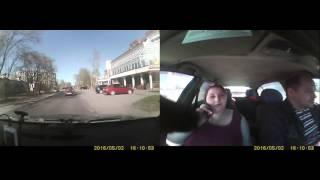 Прикол такси Вологда 1