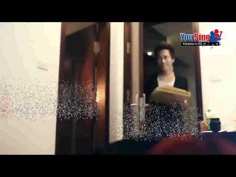 [Karaoke] Thờ ơ - Châu Khải Phong