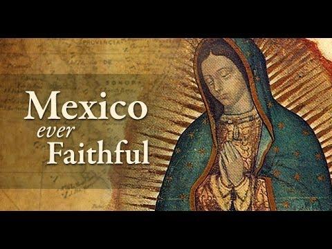 NET TV - Mexico Ever Faithful