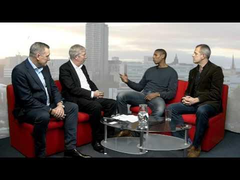 Sheffield Live TV Carlton Palmer & team Joe Root (17.12.15) Part 2