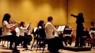 Sinfonia en sol majeur, 3eme mvt., Tomaso Albinoni