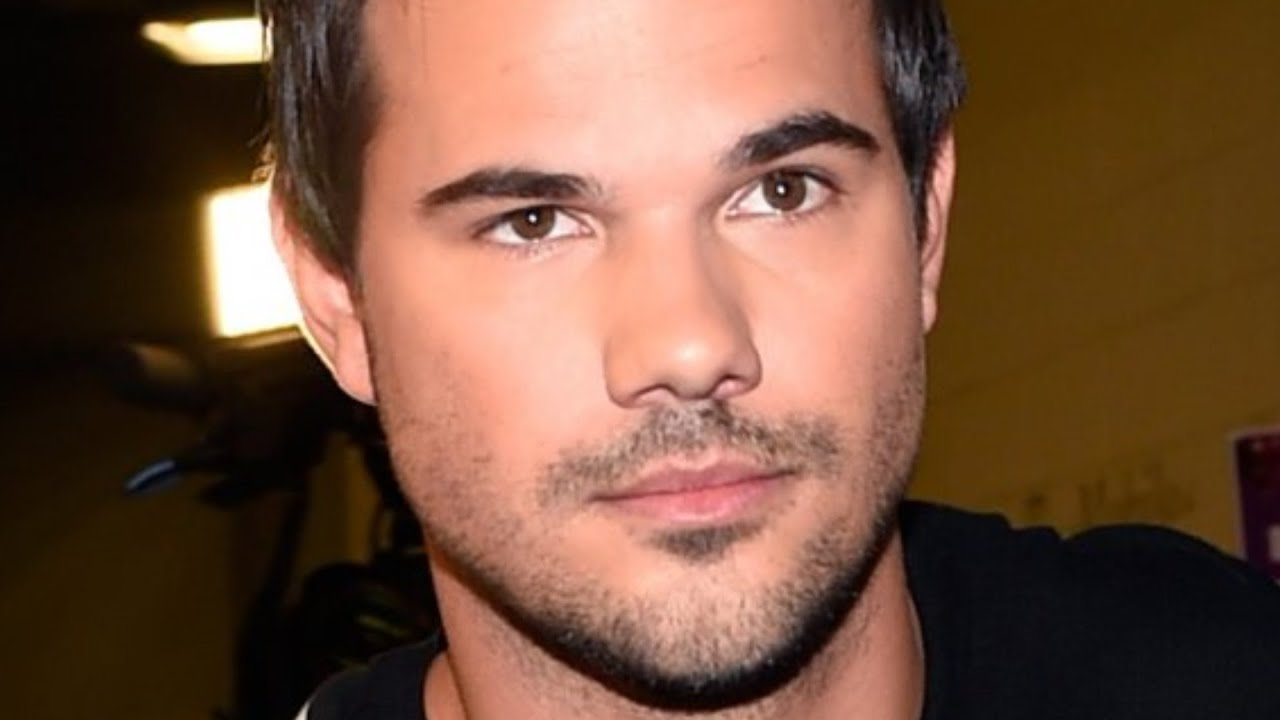 The Truth About Taylor Lautner's Life Today