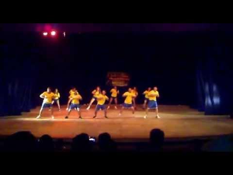 Festival de Dança UNIBH-