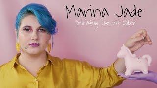 Marina Jade Single 'Drinking Like I'm Sober'   Análisis Canción & Videoclip