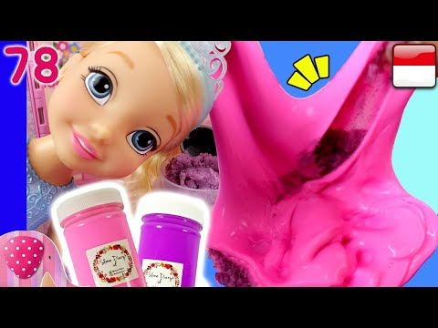 Mainan Boneka Eps 78 Slimeku Tambah Banyak - GoDuplo TV