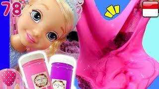 Mainan Boneka Eps 78 Slimeku Tambah Banyak GoDuplo TV