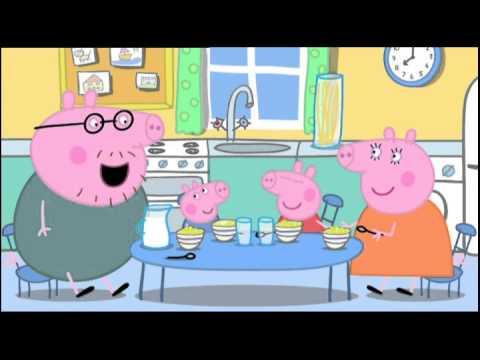 Peppa Pig Captulos varios 3 espaol  YouTube
