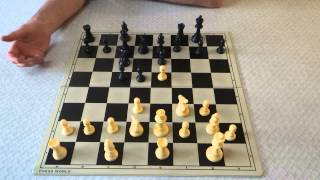 Repeat youtube video Best Chess Openings: Beating the French Defence
