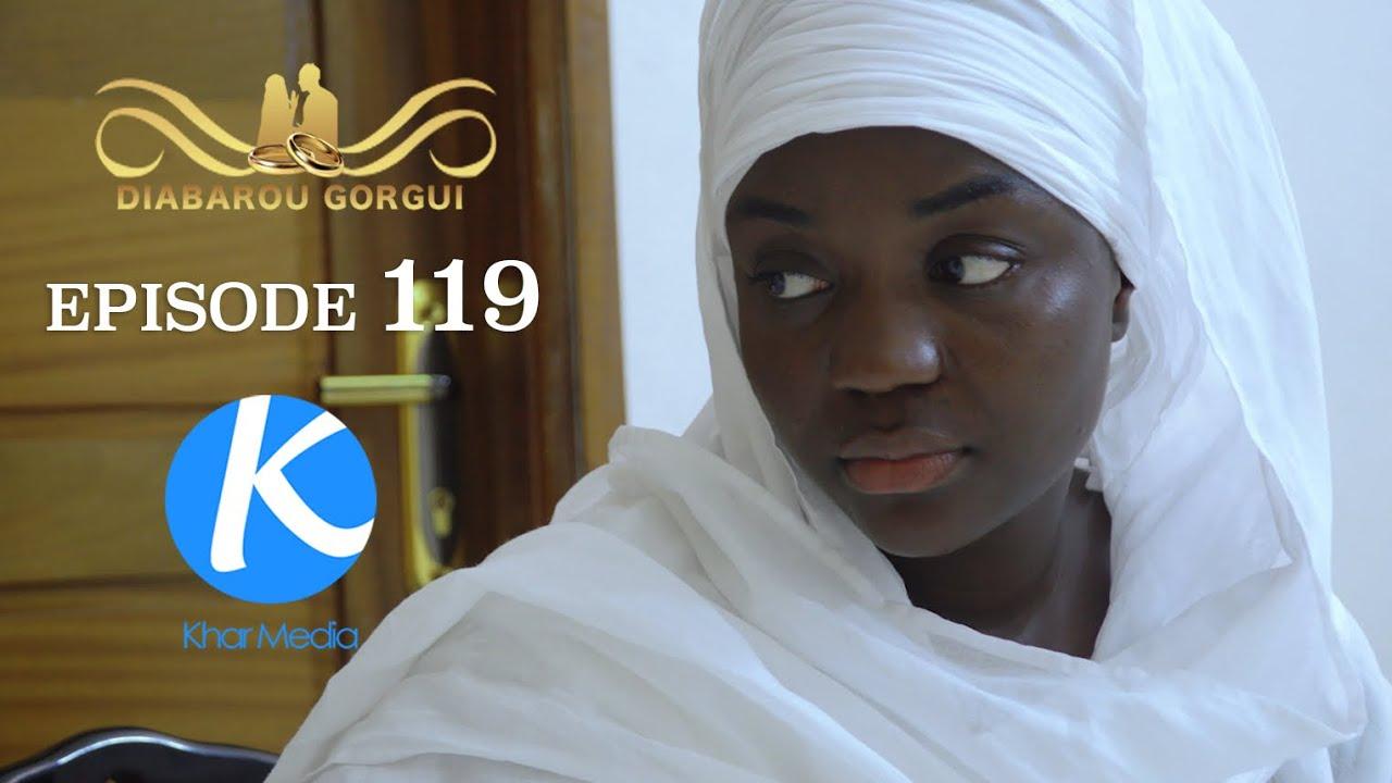 """Download Série - Diabarou Gorgui - """"La femme du chef"""" -Episode 119"""