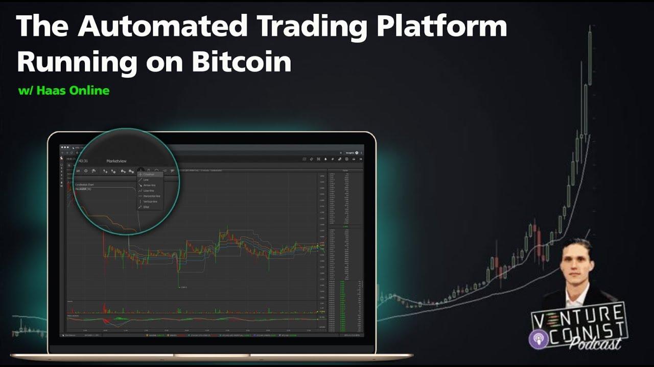 bitcoin auto trading platforma bitcoin įkūrėjas suimtas