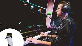 Sigala - I Feel It Coming (Weeknd cover) in the Live Lounge