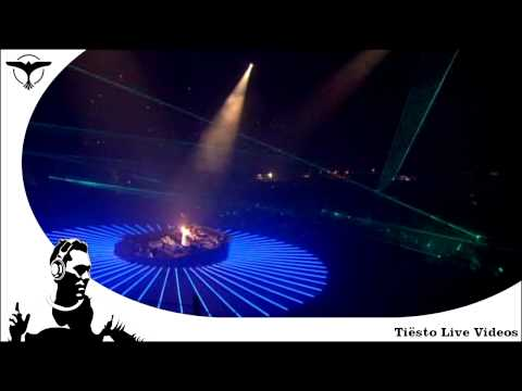Tiësto Live 2003 - Traffic (Original Mix)