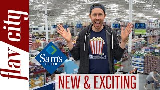 What To Buy At Sam's Club RIGHT NOW...And What To Avoid!