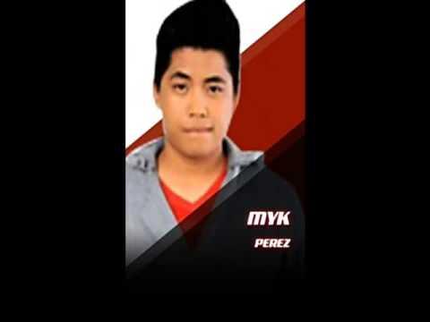 Myk Perez VoicePH COVER Kasama Kang Tumanda YouTube