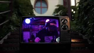 Freddie Sunshine - Art After Dark TV: A Different World - Episode Three