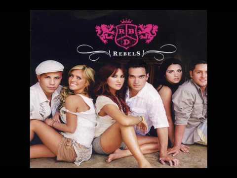 RBD - Carino Mio [Rebels Album]