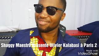 Download Olivier Kalabasi Concert Lelo Eza Lelo Paris2 MP3 song and Music Video