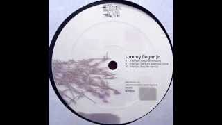 Tommy Finger Jr. - Into You (Afrikan Sciences reinit)