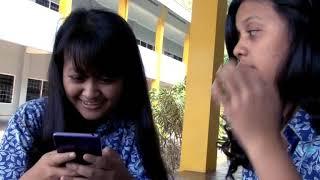 ILM - Semangat Belajar Menurun Karena Gadget - Oleh Irfan Putra Hura XII MM - 2018