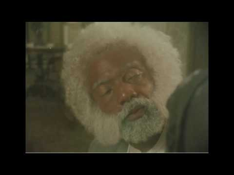 Frederick Douglass An American Life 1985 documentary film