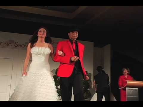 Bridal Fashion Show - Wedding Dresses, Bridesmaids, Lingerie and Grooms Tuxedos