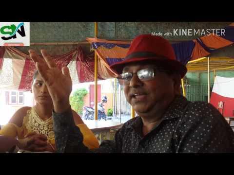 नेपाल ,ईन्डिया का कलाकार भेटघाट,,,