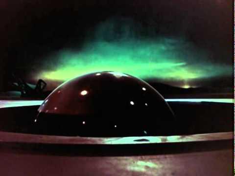 Мечте навстречу - Эпизод с инопланетянами 1