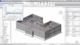 Creating a Custom Interference Check in Revit