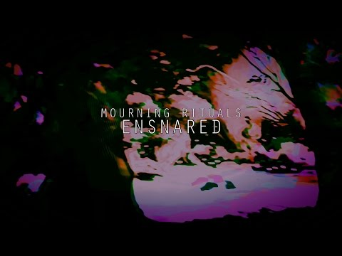 Mourning Rituals - Ensnared (Music Video by Astralviolet)