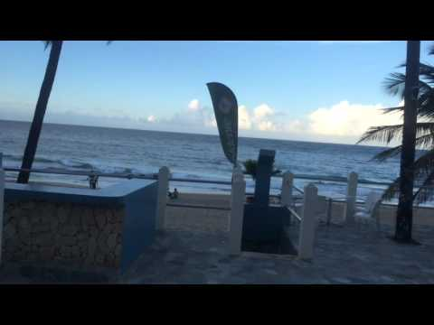"""ATLANTIC BEACH & OCEANUS BAR IN SAN JUAN PR"""